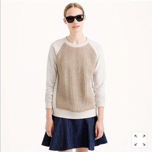 🎉 New Listing! J. Crew Sweatshirt